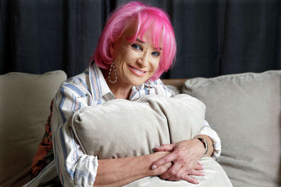 Tanya Tucker sits for a portrait session in Nashville, Tenn. Tucker, who released her first album of new songs in 17 years in August, received four Grammy Award nominations. Photo: Mark Humphrey, Associated Press / Copyright 2019 The Associated Press. All rights reserved