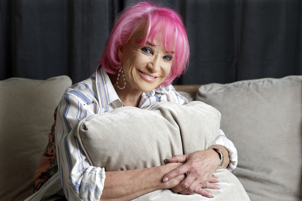 Tanya Tucker is this year's sweetest Grammy surprise