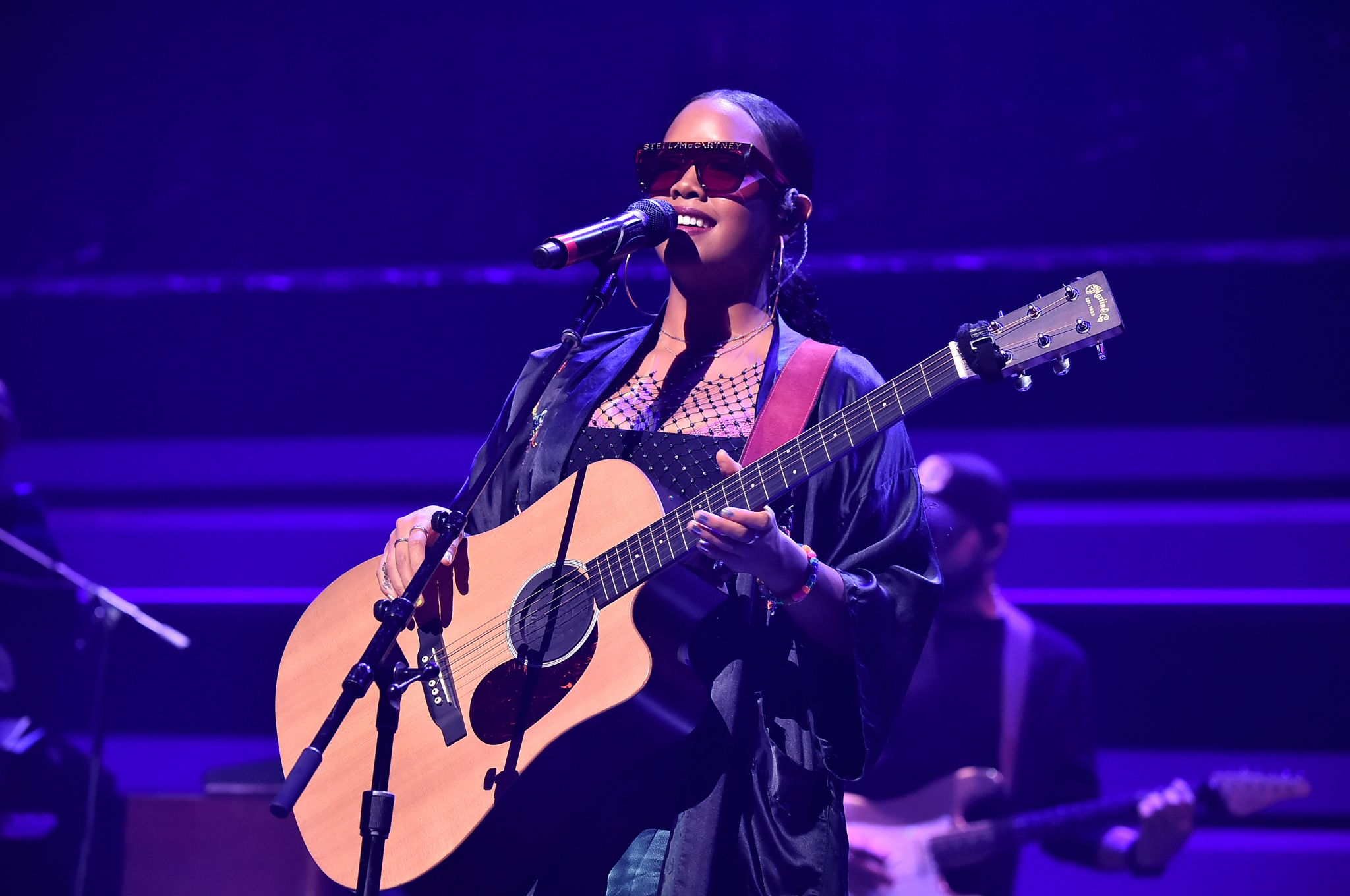Vallejo singer H.E.R. nominated for best album, record, song of the year Grammys