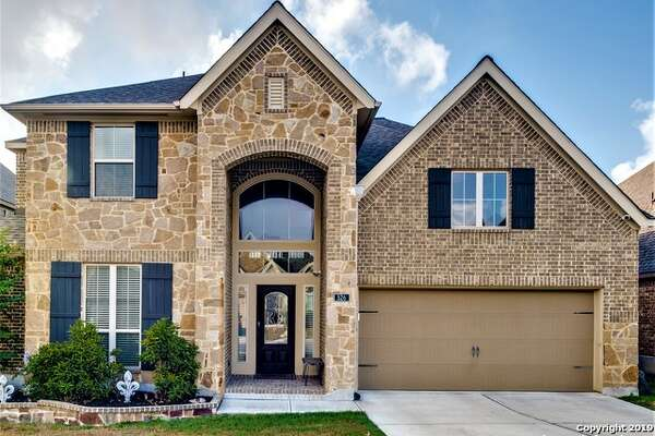 526 Lucrezia, San Antonio, Texas 78253 Open House Date and Time: Sunday, November 24th from 2:00pm - 5:00pm FOOTAGE, PRICE, BEAUTY, LOCATION, MASTER BEDROOM FIRST FLOOR AND GREEN BELT! This ready to move in Perry Homes property has everything including a MEDIA ROOM equipment (valued at $5,150) Easy access to Loop 1604, US-90 and I-10. Northside ISD. Contact: Sandra Lagos - (210) 744-7632; sandra.lagos@kw.com