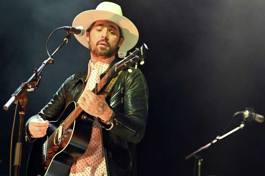 He's been associated with the Americana genre, as well as the Texas red dirt country scene, but Ryan Bingham is a true independent. Photo: Stephen J. Cohen /Getty Images / 2019 Stephen J. Cohen