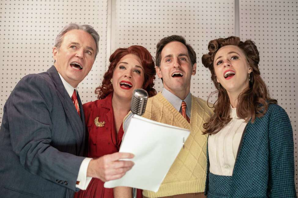 Friday through Sunday: The feeling of nostalgia is what WVL Radio Theatre seeks to evoke with