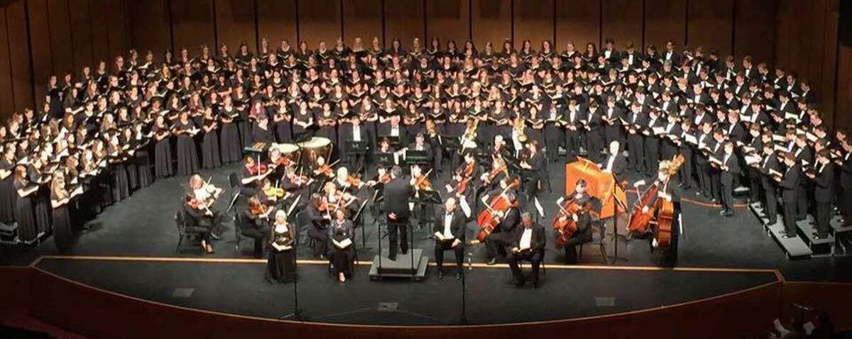 The Greenwich Symphony is performing a unique concert November 23 and 24.
