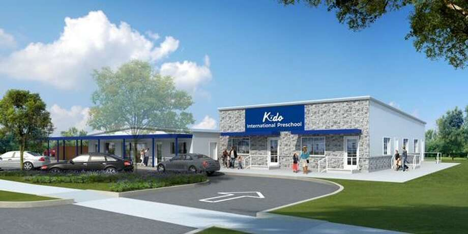 Kïdo, an international preschool with branches around the world, will open at 2329 Bissonnet in Rice Village in early 2020. Photo: Kïdo