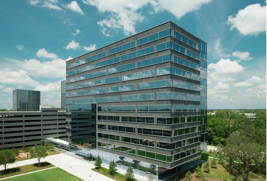 Competentia, a provider of global energy workforce solutions, will move into West Memorial Place Phase early next year. Photo: Skanska / Skanska / USGBC