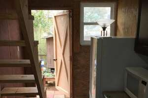 156-square-foot home for rent in Ingleside.