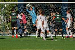 Elian Haddock was one of the top high school goalkeeping prospects when he decided to commit to play at Yale.
