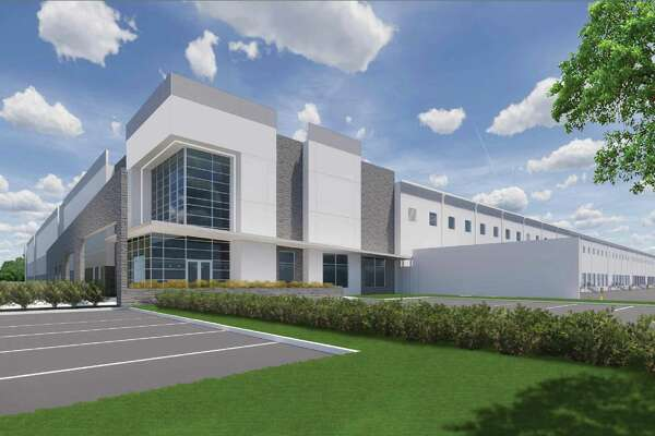 Stream Realty Partners will develop three industrial buildings totaling 1 million square feet in the first phase of it Empire West Business Park in Brookshire.