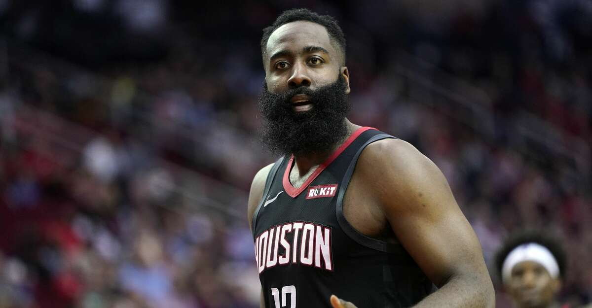 PHOTOS: Rockets game-by-game Houston Rockets' James Harden (13) reacts after being called for a foul against the Portland Trail Blazers during the second half of an NBA basketball game Monday, Nov. 18, 2019, in Houston. The Rockets won 132-108. (AP Photo/David J. Phillip) Browse through the photos to see how the Rockets have fared in each game this season.