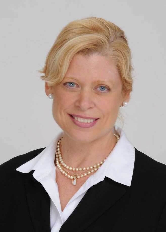 Martha Dean,   Republican candidate for Attorney General Photo: Contributed Photo / Connecticut Post Contributed