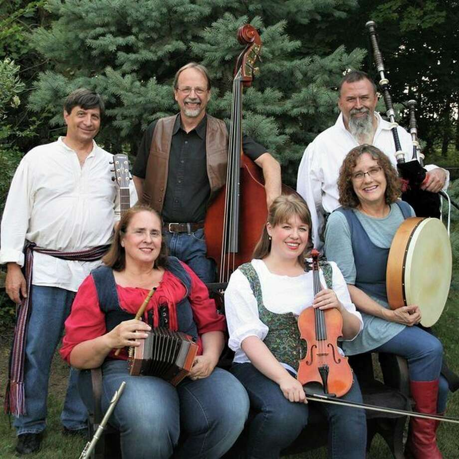 La Comagnie will be in Midland on Friday. (Photo provided/Folk Music Society)
