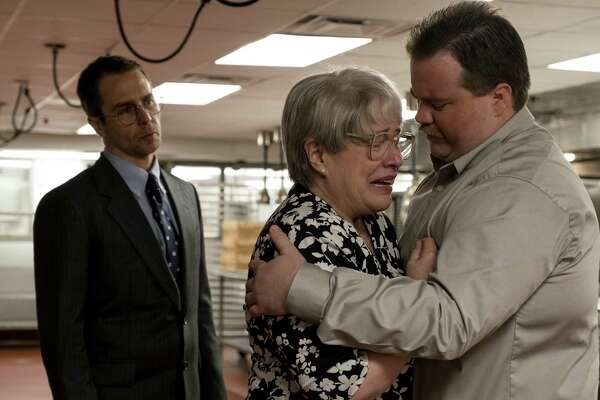 Director: Clint EastwoodWith: Paul Walter Hauser, Sam Rockwell, Kathy Bates, Jon Hamm, Olivia WildeRunning time: Running time: 131 MIN.Official site: https://www.richardjewellmovie.com/