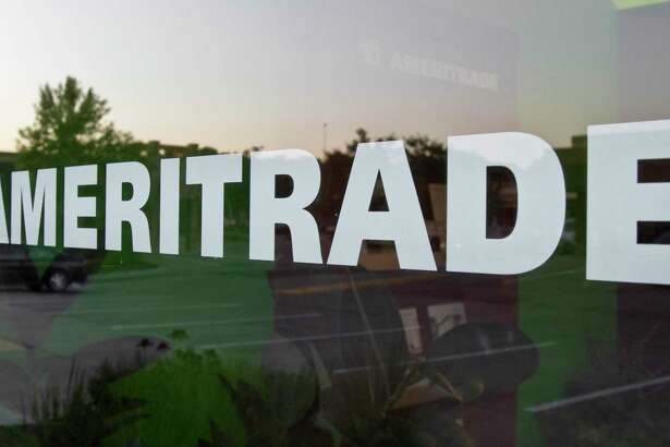 TD Ameritrade is weighing a sale to brokerage rival Charles Schwab, according to CNBC, on the heels of both companies cutting stock trading commissions to zero with industry heavyweight Fidelity following suit.