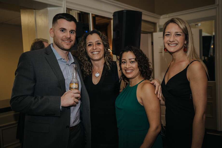 Were you SEEN at the 19th annual Emerald Eve Gala at Canfield Casino in Saratoga Springs on Nov. 16, 2019? Photo: Erin Nagy