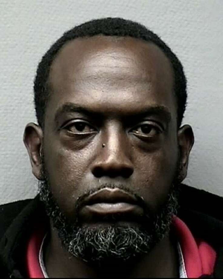 Jonathan Clay Helaire, 46, has been charged with murder Photo: Houston Police Department