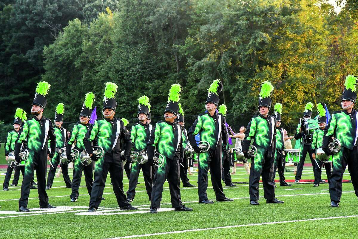 The Connecticut Hurricanes Drum and Bugle Corps will hold their 2020 open house on Sunday, Dec. 1.