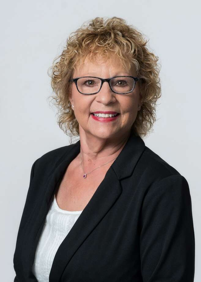 Sue Izard Photo: Photo Courtesy Guaranty Bank & Trust