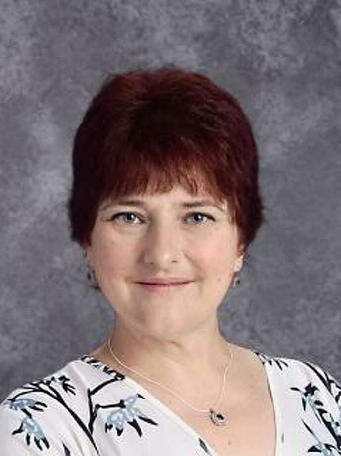 Karen Hoover is technology coordinator at St. John Paul II Regional Catholic School in Middletown. Photo: Contributed Photo