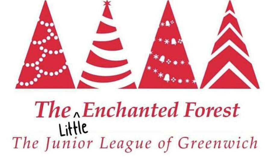 The Little Enchanted Forest will take place November 23 and 24 at the Greenwich Botanical Center. Photo: Junior League Of Greenwich