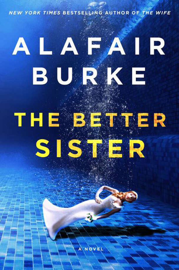 The Better Sister Photo: Harper, Handout / Handout
