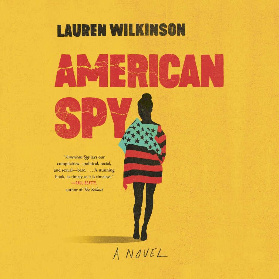 American Spy Photo: Random House Audio, Handout / Handout