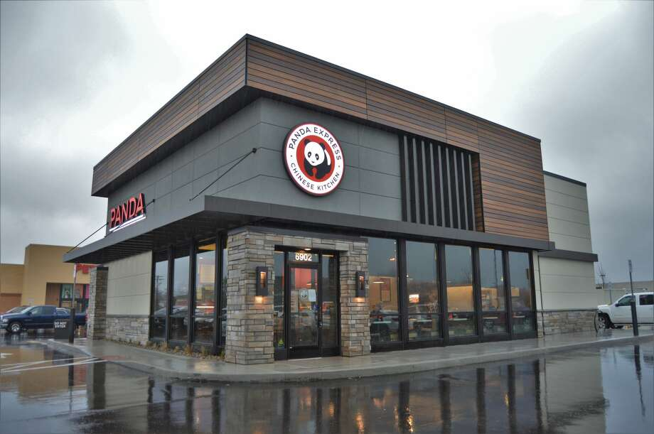Panda Express, an American Chinese restaurant and drive thru, opened to the public on Thursday, Nov. 21 at 6910 Eastman Avenue in Midland. (Ashley Schafer/Ashley.Schafer@hearstnp.com) Photo: Ashley Schafer