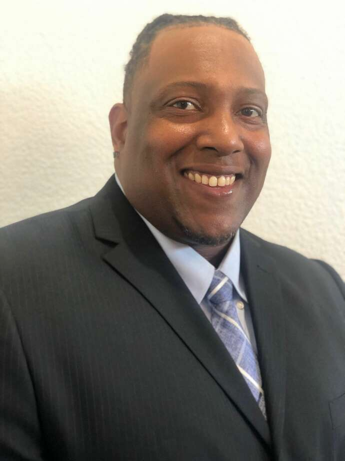 John Norman, a former Lee High football star and owner of Norman Elite athletic training, has filed for the Midland City Council District 2 seat being vacated by John Love. Photo: Courtesy Photo