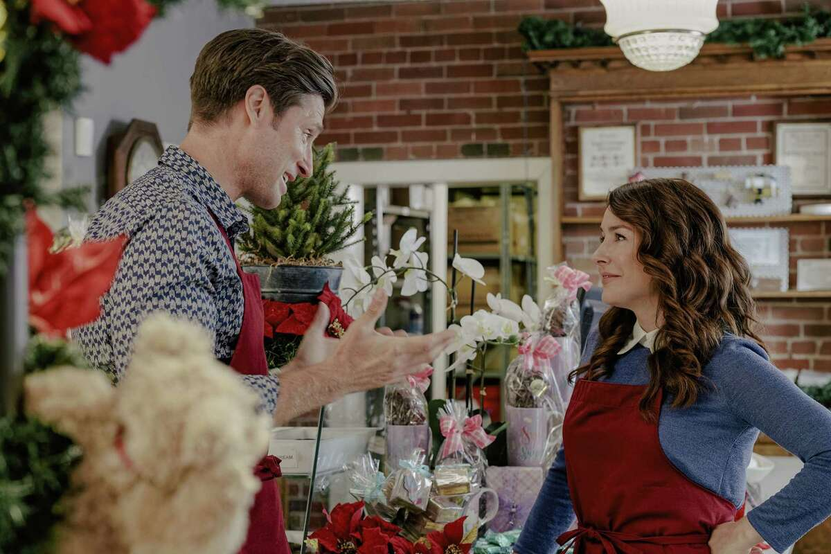 Lifetime Christmas Movies When you can watch it: Wednesday (8:00 a.m. - 4 a.m.), Thursday (8:00 a.m. - 4 a.m.), Friday (8:00 a.m. - 4 a.m.), Saturday (8:00 a.m. - 4 a.m.) Where you can watch it: Lifetime