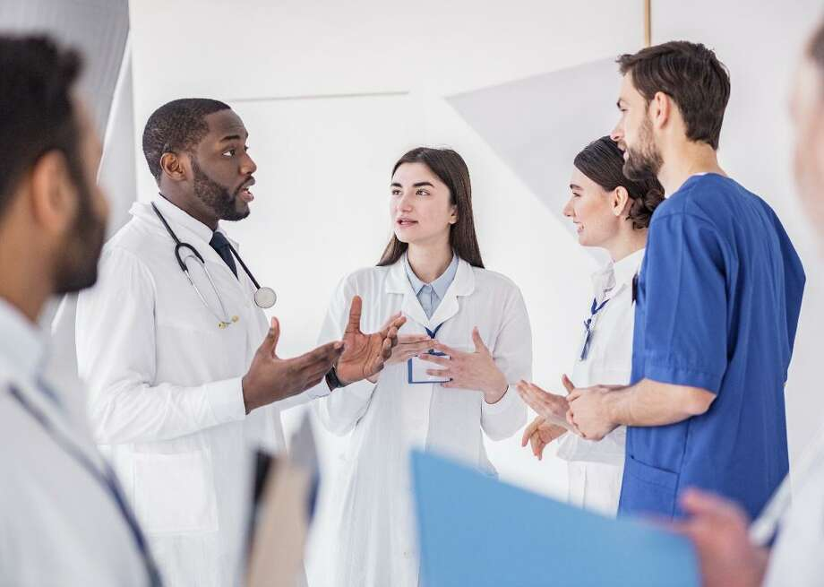 FILE PHOTO: The expansion will expand Tech's Physician Assistant program from 60 to 72 students and the expansion and renovations have been designed with a goal of accommodating 100 students at a future date. Photo: Olena Yakobchuk // Shutterstock