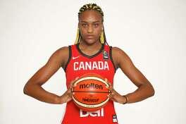 UConn recruitAaliyah Edwards