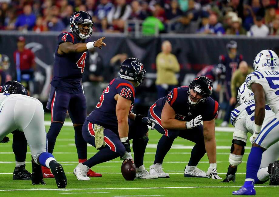 PHOTOS: Texans vs. Colts 