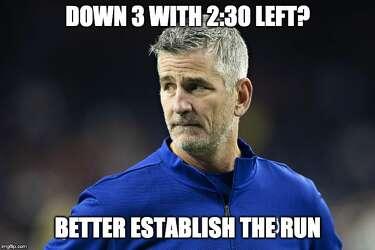 Memes Shred Colts Praise Texans For Win On Thursday Night Football