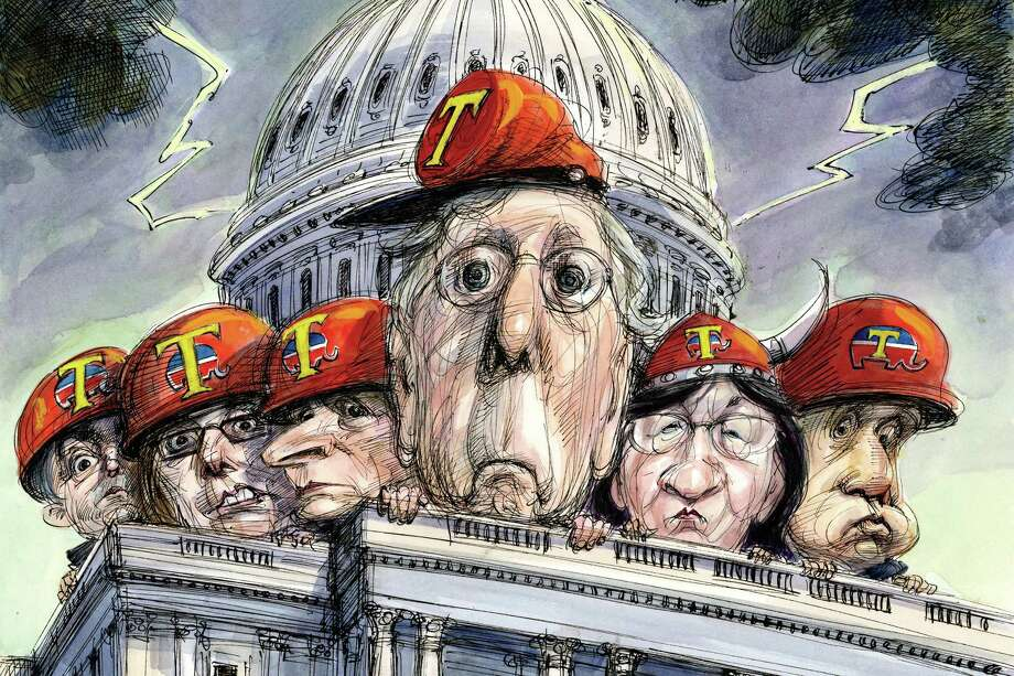 Photo: Illustration By Victor Juhasz For Rolling Stone