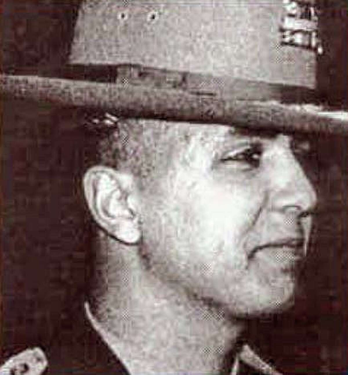 Thirty years ago today, a Connecticut state trooper was struck and killed on I-95 in Greenwich. Trooper Jorge Agosto, who was 27 years old, was working on one of the busiest traffic days of the year - the day before Thanksgiving - Wednesday, Nov. 22, 1989.
