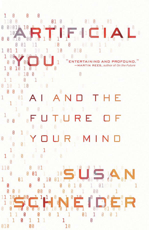Artificial You: AI and the Future of Your Mind Photo: Princeton, Handout / Handout