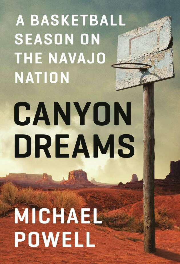 Canyon Dreams: A Basketball Season on the Navajo Nation Photo: Blue Rider, Handout / Handout