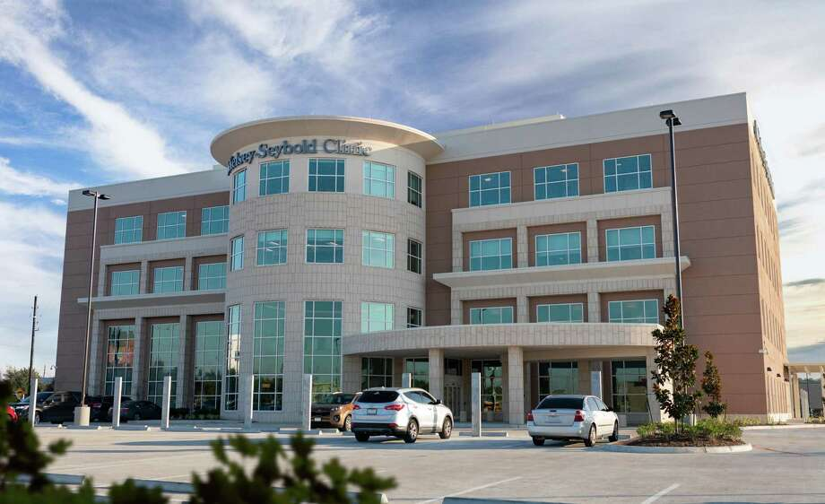 The new Kelsey-Seybold--Cypress Clinic opened for the first day of operations on Monday, Nov. 18, 2019. Photo: Courtesy Of Kelsey-Seybold Clinic / Submitted