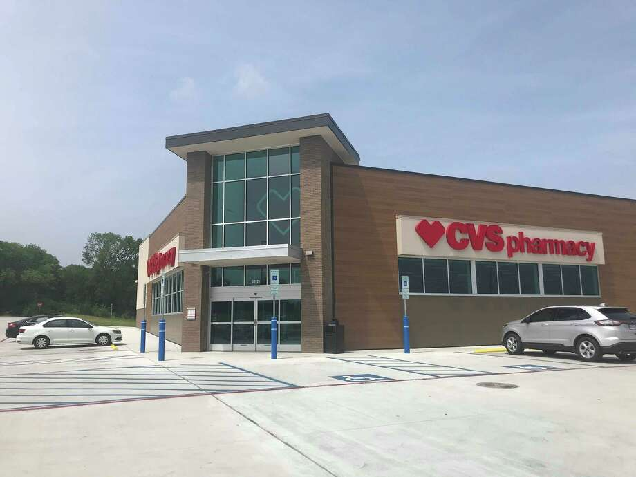 FILE PHOTO Since the Kroger Marketplace opened in Montgomery in August 2017 about 21 businesses have landed within a tenth of a mile of the anchor development. Now city officials say more is on the way. Photo: Meagan Ellsworth / Meagan Ellsworth