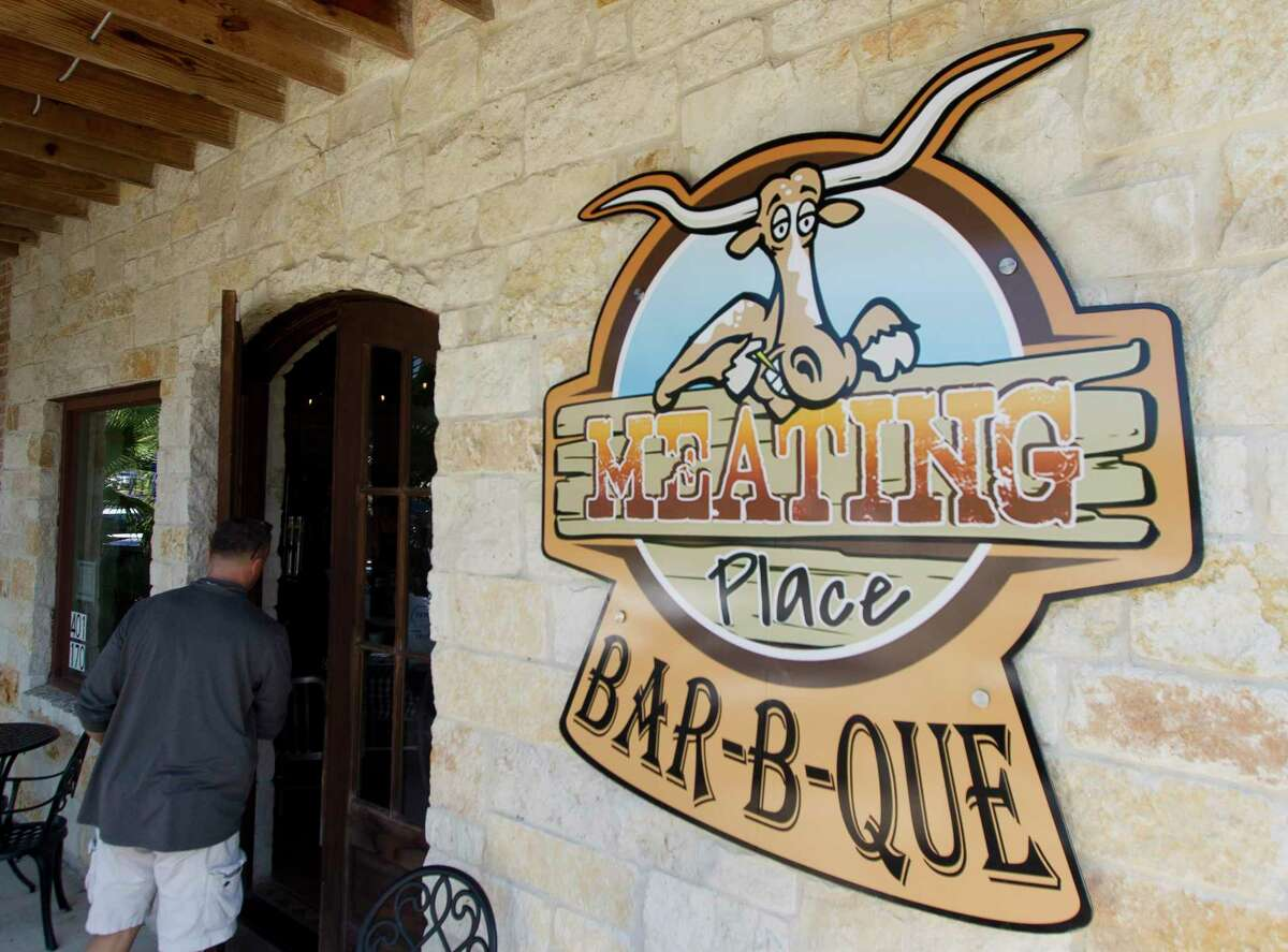 FILE PHOTO The Meating Place Bar-B-Que recently opened its second location, Friday, Oct. 4, 2019, in Montgomery.