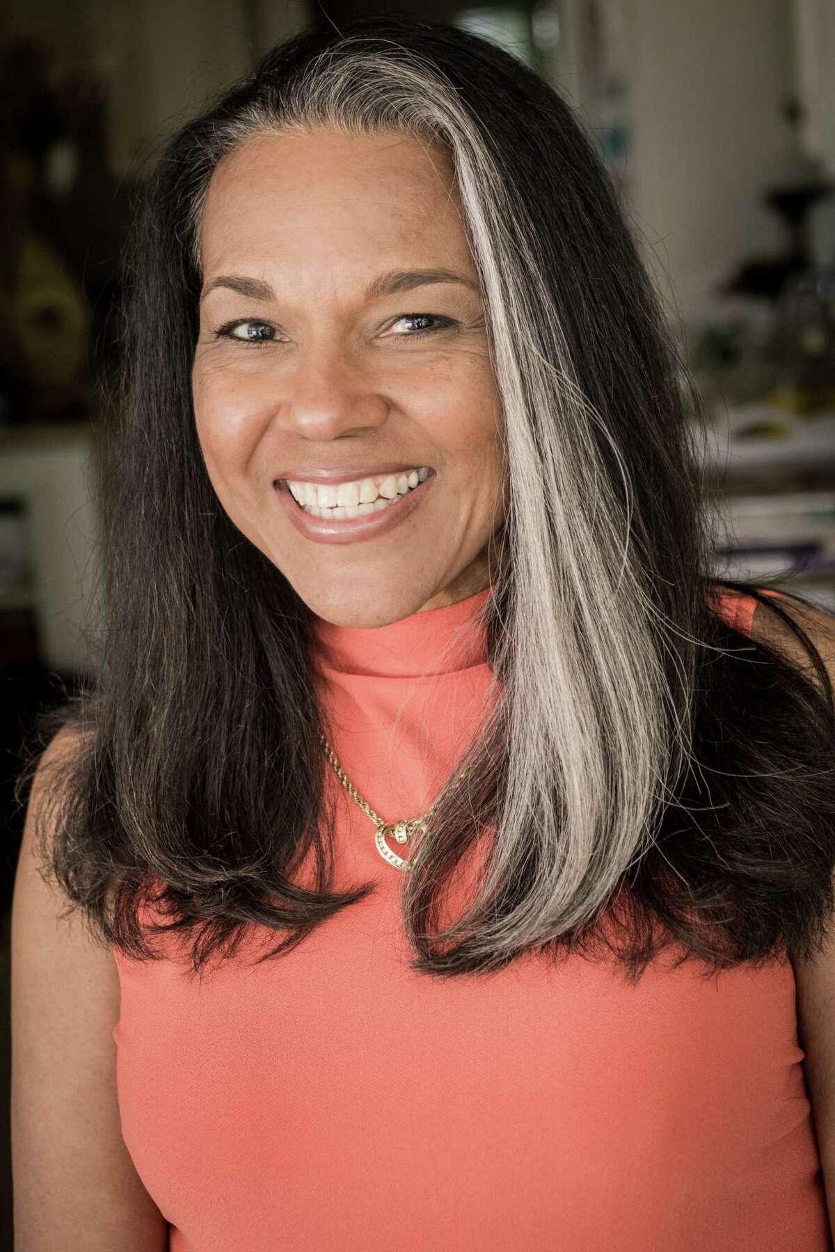 Toni Tipton-Martin, author of