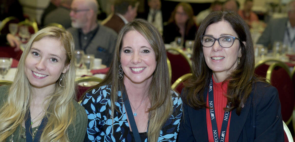 Were you Seen at the fourth annual VETCON, the Veterans in Economic Transition Conference, at The Desmond Hotel in Colonie Nov. 19-20, 2019?