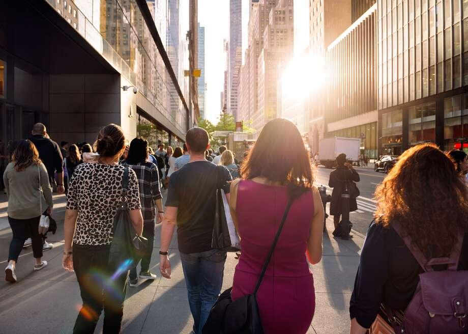 25 ways the workforce has changed in the last decade Photo: Nick Starichenko // Shutterstock