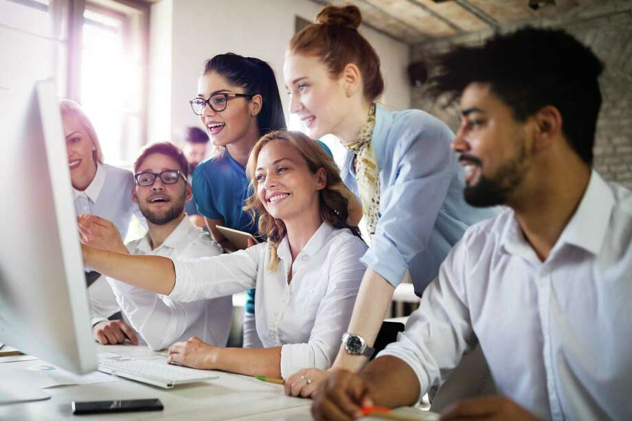 """The word """"manager"""" is often replaced by """"team leader"""" or """"project head,"""" and the concept of teams — groups of individuals who are mutually accountable and committed to a common purpose — now dominates the concept of effective organizations."""