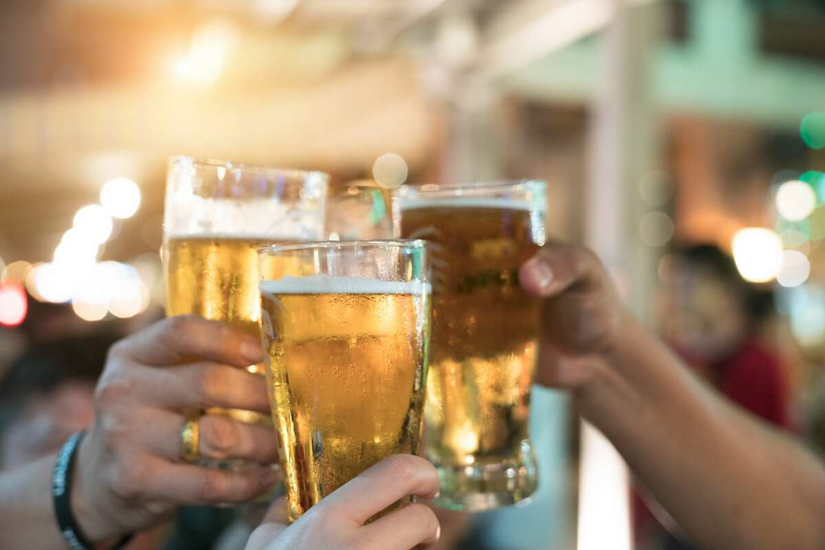 Many Texans believe drunk people cannot be trusted to maintain social distancing, according to a recent poll from projectknow.com.