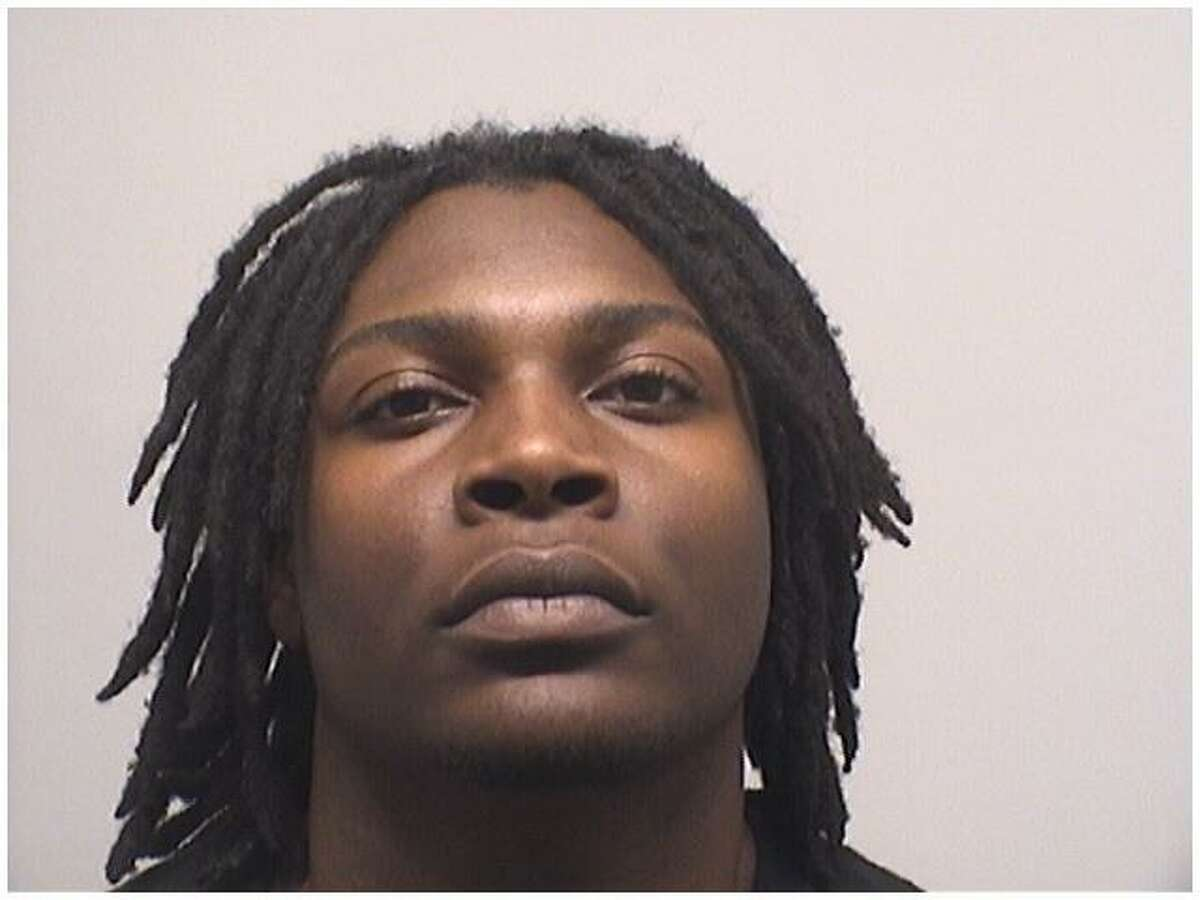 Corey Fields, 18, of Stamford, was picked up in a min roundup of drug defendants on Wednesday and charged with interfering with police, two counts of sale of narcotics, possession of narcotics and conspiracy to sell narcotics.