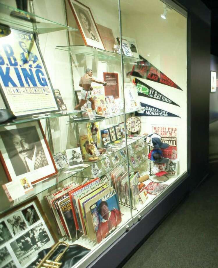 The Jim Crow Museum of Racist Memorabilia offers locals the opportunity to learn about racial struggles throughout history. Currently, their traveling exhibit is in Holland. (Pioneer file photo)