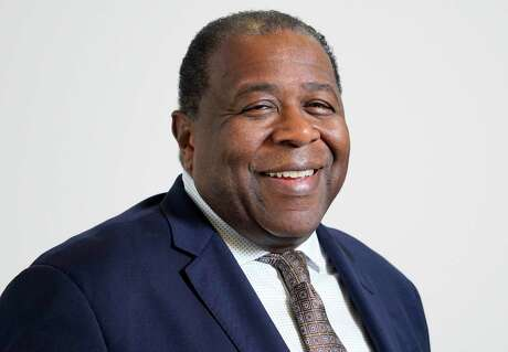 Willie R. Davis, candidate for City Council At-Large Position 2.