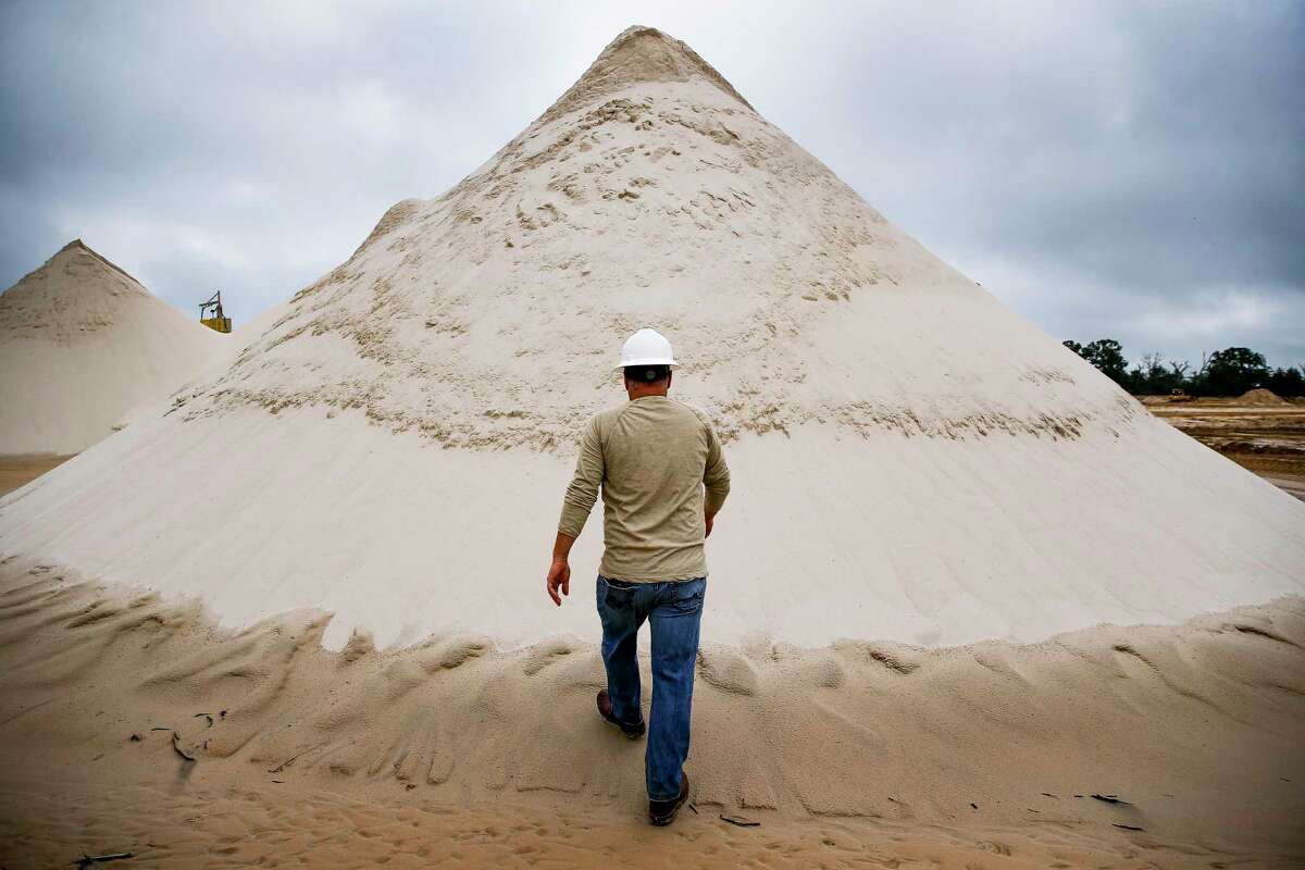 An oil and natural gas industry downturn caused by the coronavirus pandemic has forced three frac sand companies to file for Chapter 11 bankruptcy over the past five weeks.
