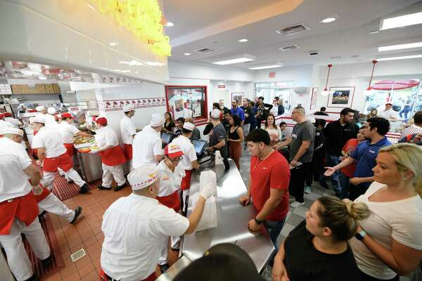 in n out burger katy