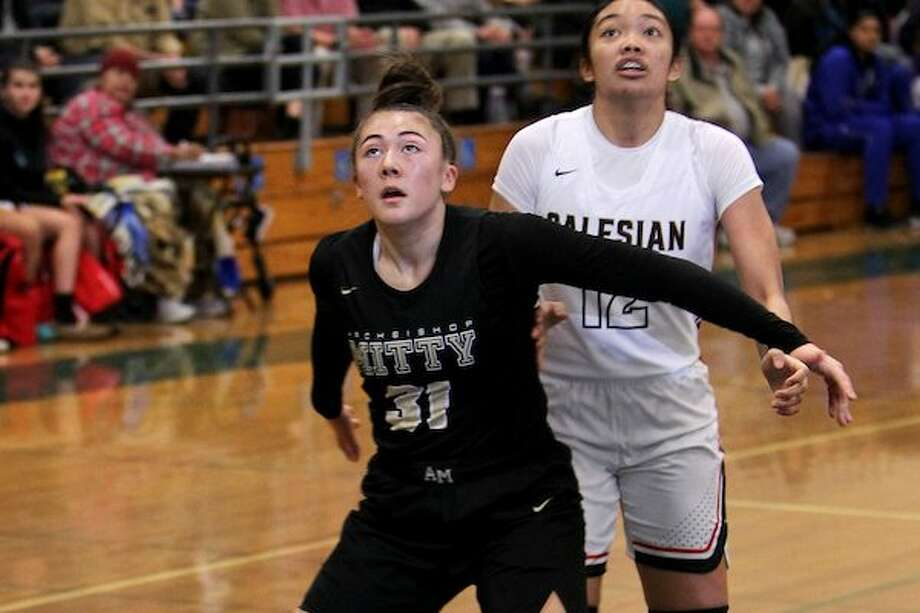 Preseason Girls Basketball Rankings, Mitty Photo: SportStars Magazine